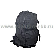 Рюкзак Assault II BS , black