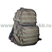Рюкзак Assault II BS , olive