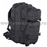 Рюкзак Backpack Assault I , black