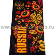 Полотенце Россия 150*75см