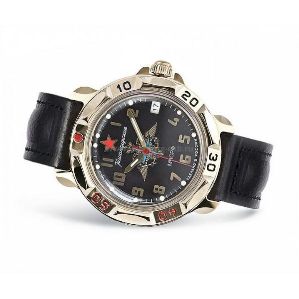 Купить часы командирские в интернет-магазине: армейские часы, часы