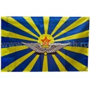 Флаг ВВС СССР 90*135