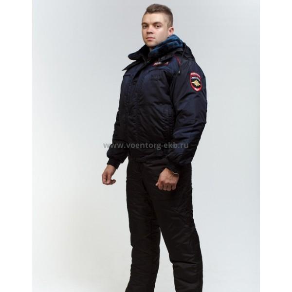 Куртка Сотрудника Полиции Купить