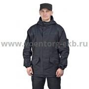 Костюм Горка-3 Черный
