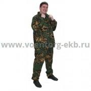 Костюм защитно-маскировочный КЗМ-1 лягушка
