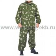Костюм защитно-маскировочный КЗМ-1 пограничник