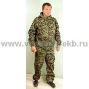 Костюм защитно-маскировочный КЗМ-1 ФПС