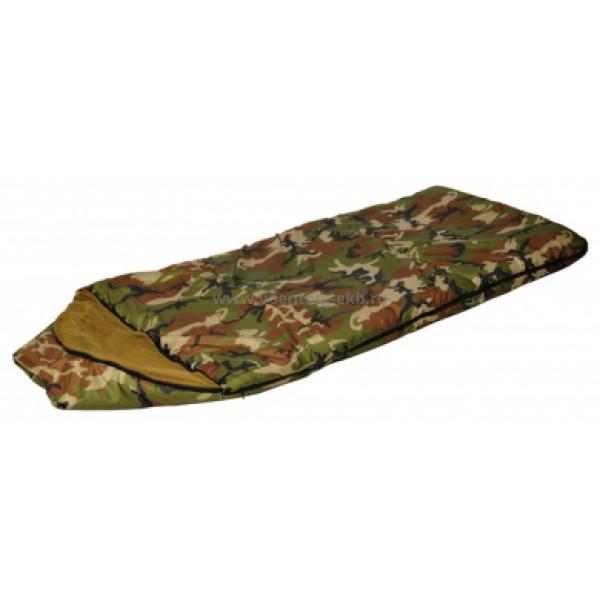 Спальный мешок Богатырь хаки