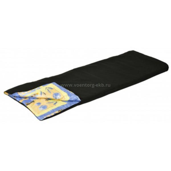 Спальный мешок Стандарт синий